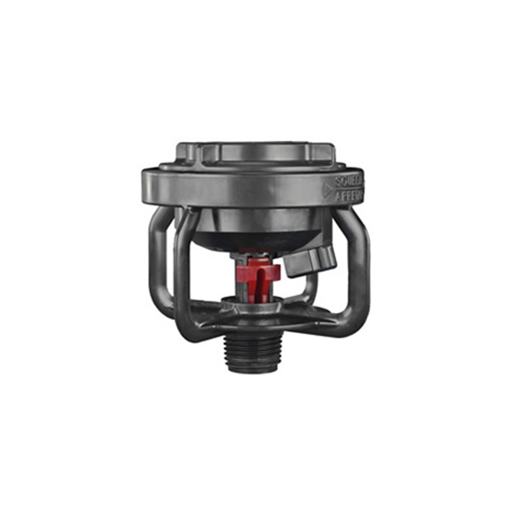 Rain Bird LF 1200 series, full circle, impact sprinklers