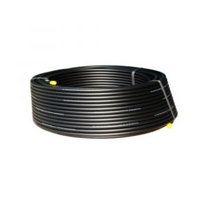 MDPE Pipe and Poly Compression Fittings