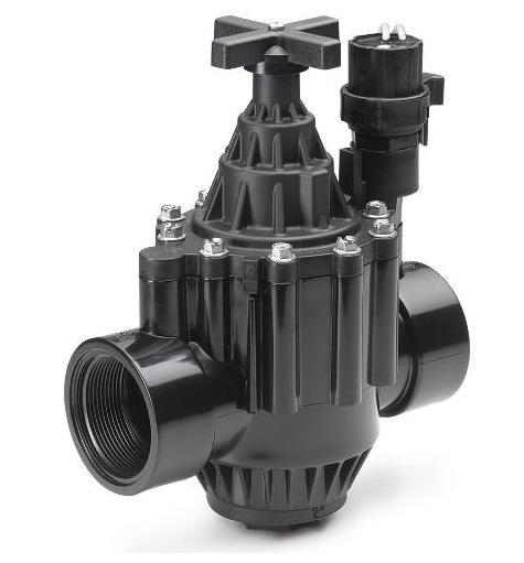 Rain bird valves valve boxes and cable archives evergreen rain bird pga 24vac solenoid valves sciox Images