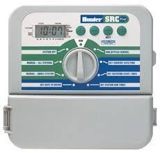 Irritrol Slim Dial series controller manual - Evergreen Irrigation Ltd